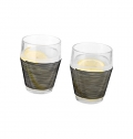 2-PIECE TIMO THERMO TUMBLER SET