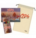 BIC VISA COLOURING SET (SP)