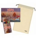 BIC VISA COLOURING SET