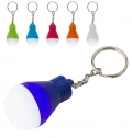 LIGHT BULB KEY HOLDER