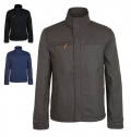 MEN'S SOLID COLOUR WORKWEAR JACKET FORCE PRO
