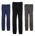 MEN'S SOLID-COLOUR WORKWEAR TROUSERS SECTION PRO