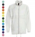 SIROCCO MEN - WINDBREAKER B&C