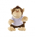 PLUSH MONKEY 'INGO'