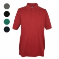 BERLIN. MENS POLO SHIRT