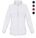 SIROCCO WOMEN - WINDBREAKER B&C