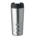 DOUBLE WALL TRAVEL MUG 280 ML  TAMPAS