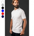MONACO. MENS POLO SHIRT