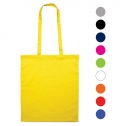 COLOUR SHOPPING BAG 140 GR/M2
