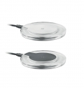 ROUND WIRELESS CHARGING PAD    UVE CHARGING