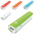 POWERBANK C/LANTERNA DESIGN