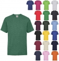T-SHIRT VALUEWEIGHT DE NIÑO COLORES