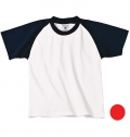 BASEBALL CHILD T-SHIRT