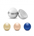 ROUND LIP BALM UV FINISH