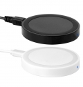 WHITE FREELANCE WIRELESS CHARGER