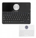 WHITE LINK WIRELESS CHARGER KEYBOARD