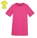 CAMISETA PERFORMANCE T KIDS 140G - 100% POLIÉSTER