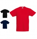 KIDS ORIGINAL T T-SHIRT 145G - 100% COTTON