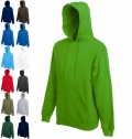 CLASSIC HOODED SWEATSHIRT 280G - 80% COTTON/ 20% POLYES
