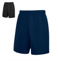 PANTALON PERFORMANCE SHORTS 140G - 100% POLYESTER