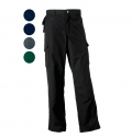 RESISTANT WORKWEAR TROUSERS 260G - 65% POLYESTER/ 35% T