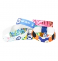 ELASTIC WRISTBAND 17X90MM , 1 SIDE SUBLIMATION