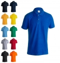 POLO ADULTO COLOR 'KEYA' MPS180
