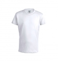 KIDS WHITE T-SHIRT 'KEYA' YC150