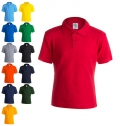 KIDS COLOR POLO T-SHIRT 'KEYA' YPS180