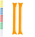 INFLATABLE CHEERING STICKS IN LDPE