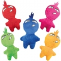 PELUCHE 'CRUSH' 5PCS