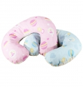 BREAST-FEEDING PILLOW POLYESTER WITH FULL COLOR PRINT