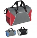 COLOUR PANEL SPORT DUFFEL