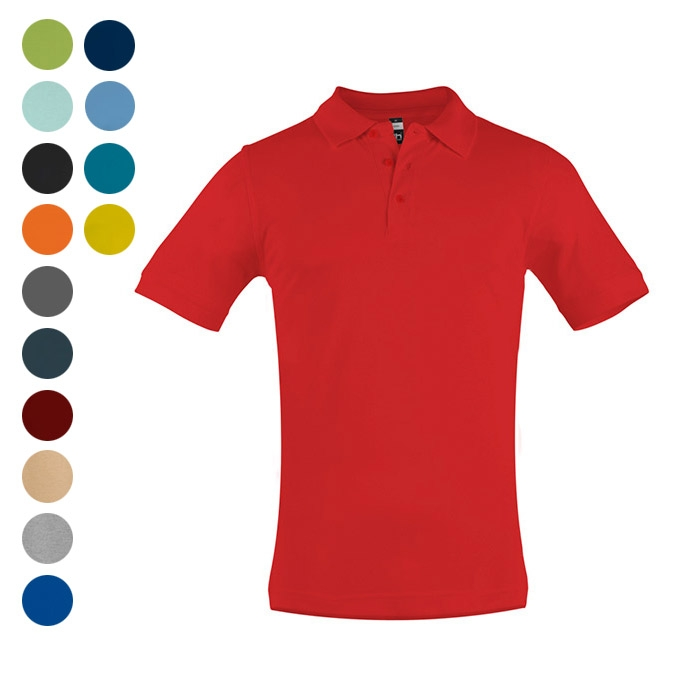 08d5c14f69 ADAM. MENS POLO SHIRT - Polos - Textil - Products - Brindes ...