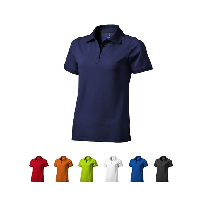 ef42aacb1f YUKON SHORT SLEEVE LADIES POLO - Polos Femme - Textil - Products ...