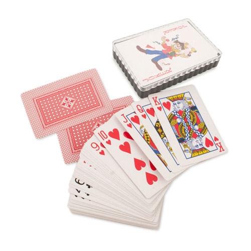 Baraja De Poker Juegos Cartas Juegos Productos Brindes